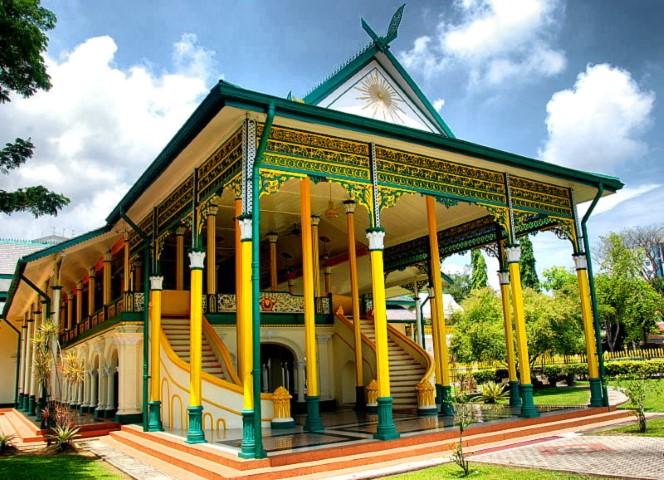 Tempat-Menarik-di-Kedah-Balai-Besar-Kedah