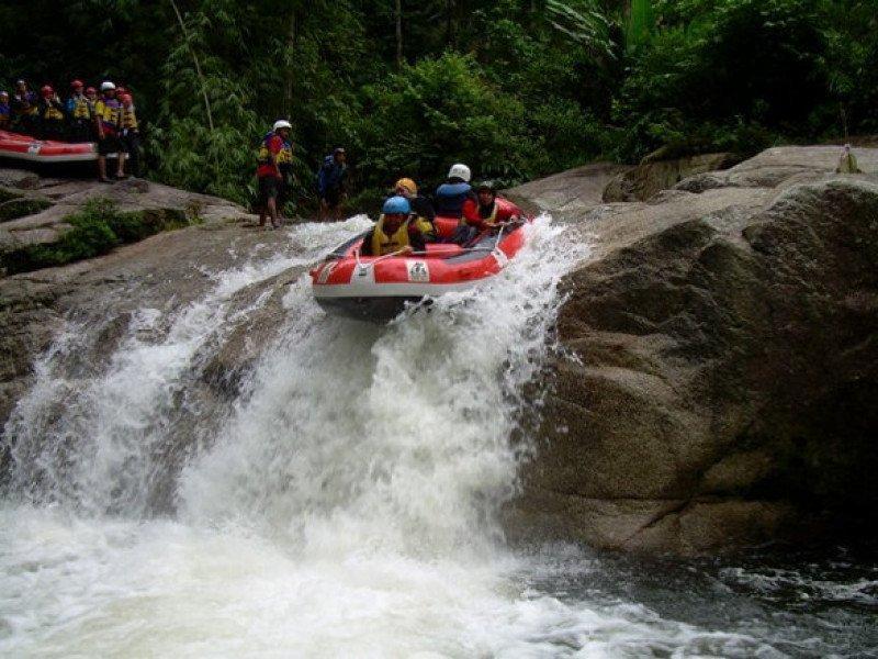 Tempat-Menarik-di-Kedah-Hutan-Lipur-Sungai-Sedim