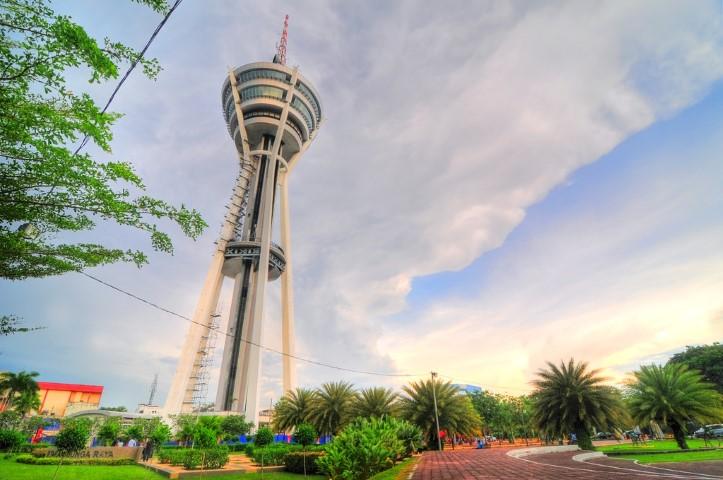 Tempat-Menarik-di-Kedah-Menara-Alor-Setar