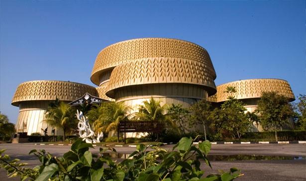 Tempat-Menarik-di-Kedah-Muzium-Padi