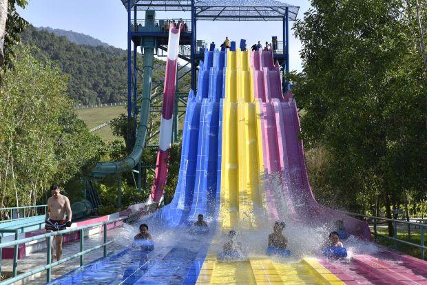 Escape Theme Park Penang -17