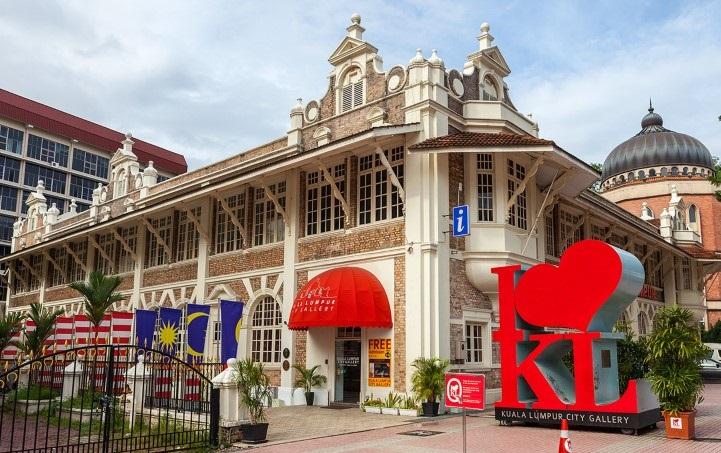 Tempat-Menarik-Di-Kuala-Lumpur-KL-City-Gallery-2