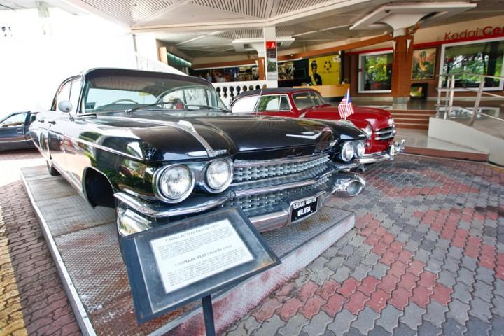 Tempat-Menarik-Di-Kuala-Lumpur-Memorial-Tunku-Abdul-Rahman-Putra